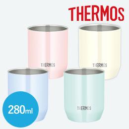 サーモス(THERMOS)真空断熱カップ 280ml