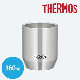 サーモス(THERMOS)真空断熱カップ 360ml