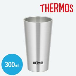 サーモス(THERMOS)真空断熱タンブラー 300ml