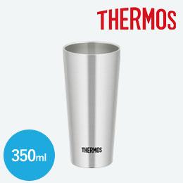 サーモス(THERMOS)真空断熱タンブラー 350ml
