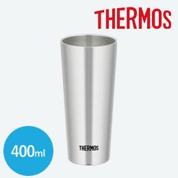 サーモス(THERMOS)真空断熱タンブラー 400ml
