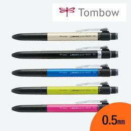 モノグラフマルチ 多機能ペン/トンボ鉛筆