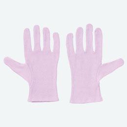 スマホOK おやすみケア手袋