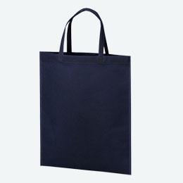 A4サイズ持ち手付アドバッグ1個(紺)