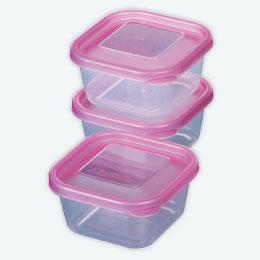 ホームパック300 3個組(ピンク)