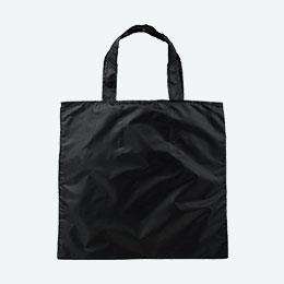 ポータブルショッピングバッグ