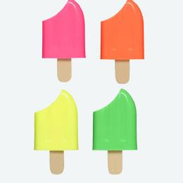 アイスキャンディーマーカーセット