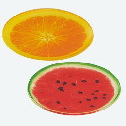 フルーツプレート  1枚
