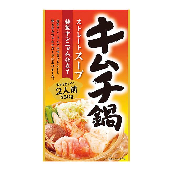 キムチ鍋スープの素450g(ut2474486)