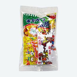 お菓子4種パック