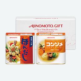 味の素ギフトセット(ほんだし&コンソメ)