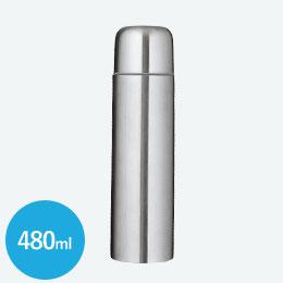 真空ステンレスボトル480ml