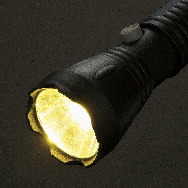 スマートエマージェンシーボトル(ut2845831)ライト点灯イメージ