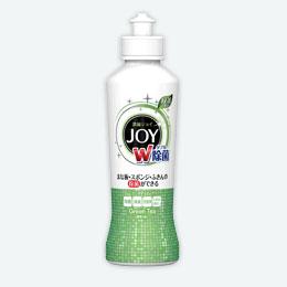 ジョイコンパクト190ml(緑茶の香り)
