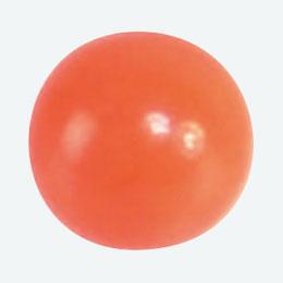 12mm抽選球10個セット(オレンジ)