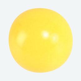 12mm抽選球10個セット(黄)