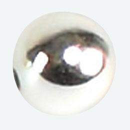12mm抽選球1個(銀)
