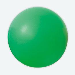 巨大ガラポン用カラーボール 緑