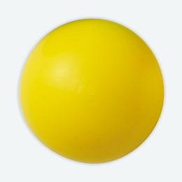 巨大ガラポン用カラーボール 黄色