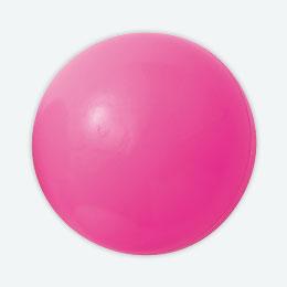 巨大ガラポン用カラーボール ピンク