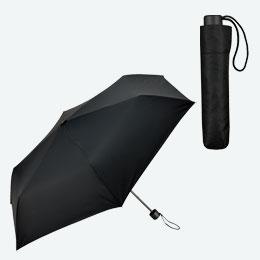 ベーシック 晴雨兼用折りたたみ傘