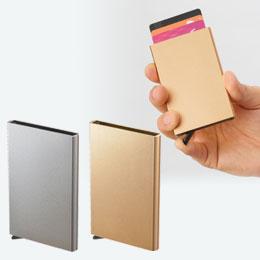 スマートカードケース1個