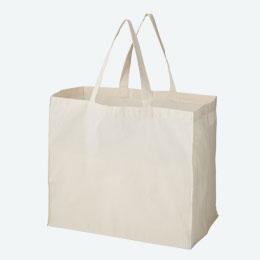 マチの大きなレジかごバッグ