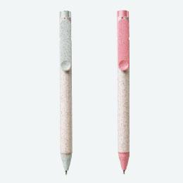 エコボールペン(小麦繊維入り)