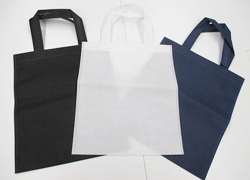 不織布A4トートバッグ(V010365)イメージ