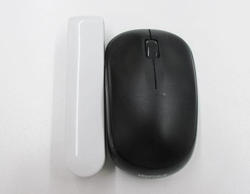 ポケットバッテリー2000(V010357)サイズイメージ